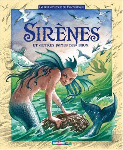 9782203013223: Sirènes et autres dames des eaux