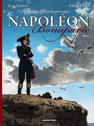 9782203014756: Napoléon Bonaparte, Tome 1 :