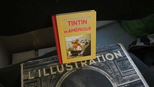 9782203016033: Tintin en Amérique (Fac-similé, 1932)