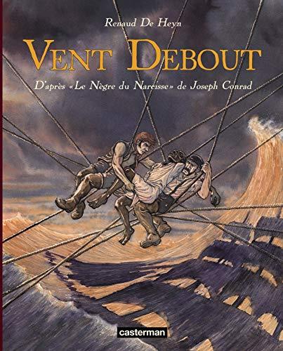 Vent Debout: RENAUD DE HEYN