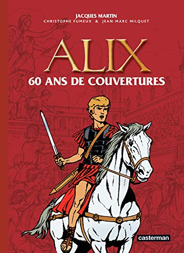9782203017337: Alix (French Edition)