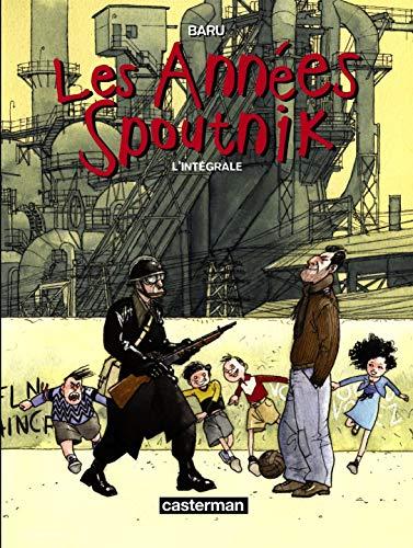 9782203018013: Les Ann�es Spoutnik