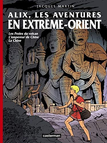 9782203019348: Alix, les aventures en Extrême-Orient (French Edition)