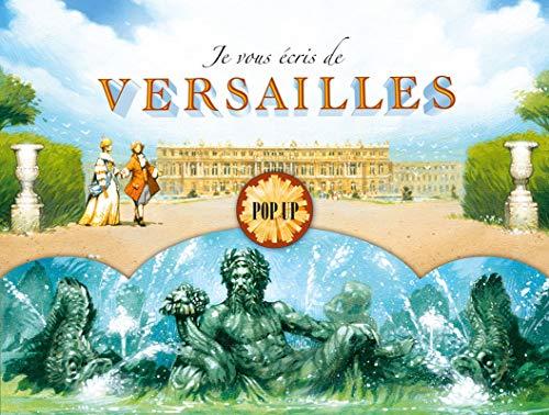 9782203019782: Je vous écris de Versailles