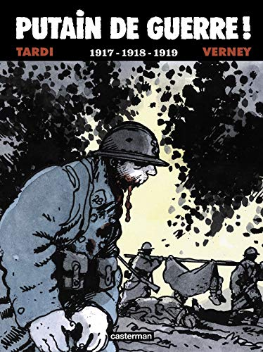 9782203020405: Putain de guerre !, Tome 2 (French Edition)