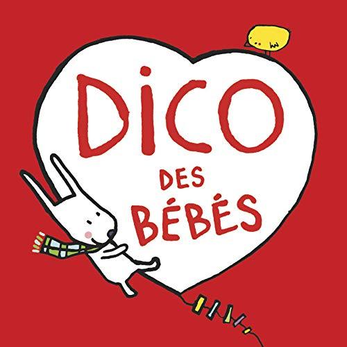 Dico des bà bàs (French Edition): Casterman
