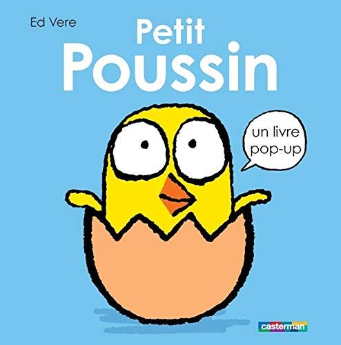 Petit poussin (9782203021075) by ED VERE
