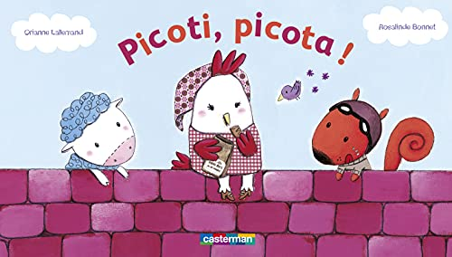 9782203021181: Picoti, Picota (French Edition)