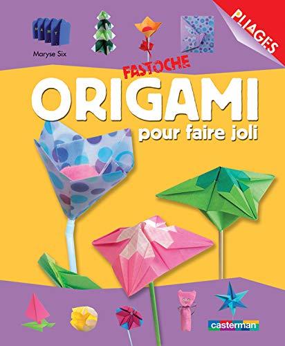 9782203021839: Origami pour faire joli