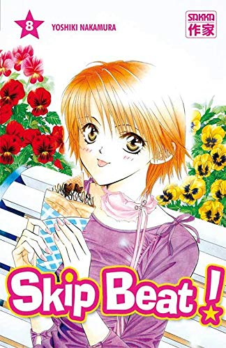 9782203022362: Skip Beat !, Tome 8 (French Edition)