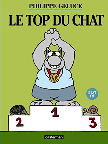9782203022447: Le top du Chat (French Edition)