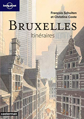 9782203022850: Bruxelles (French Edition)