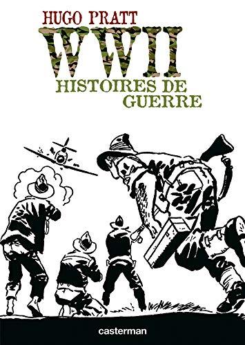 Histoires de guerre: HUGO PRATT