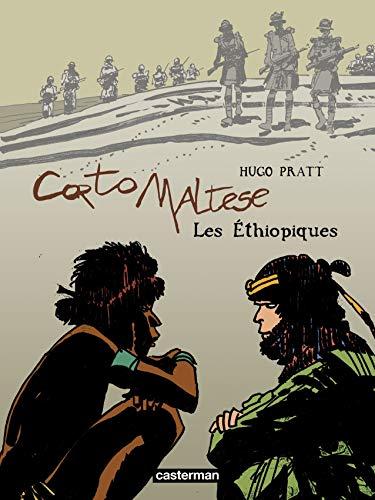 9782203024472: Corto Maltese, Tome 8 : Les �thiopiques