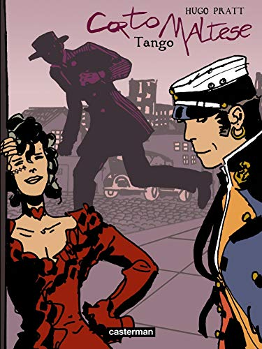 9782203024496: Corto Maltese, Tome 12 (French Edition)