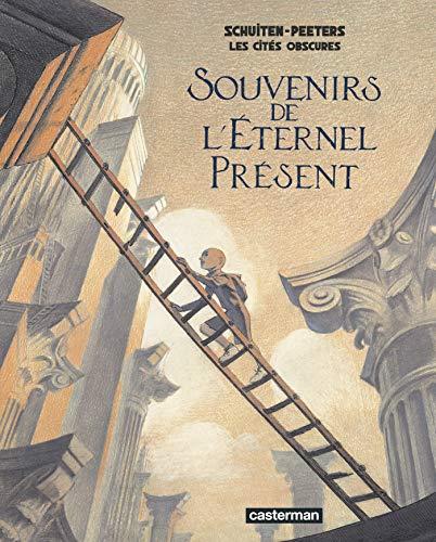 9782203024854: Cites Obscures (Les Cités obscures) (French Edition)