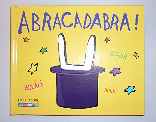 9782203024946: Abracadabra !