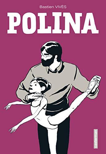 9782203026131: Polina (Grand prix de la critique BD 2012 et dBD Awards 2012 du meilleur dessin)