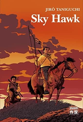 9782203026179: Sky Hawk
