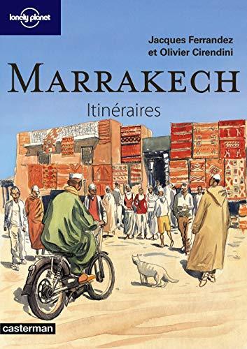 9782203026186: Marrakech