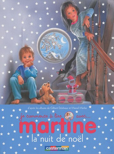 9782203029163: Je commence à lire avec Martine, Tome 15 (French Edition)