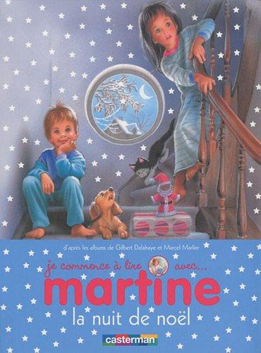 9782203029163: Je commence à lire avec Martine, Tome 15 (French Edition)