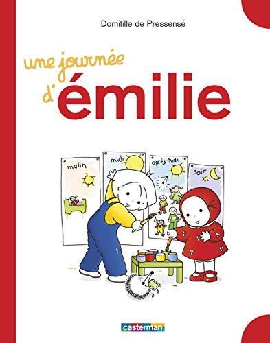 Une journée d'Émilie (Grands livres) (French Edition) (9782203029880) by De Pressensé, Domitille