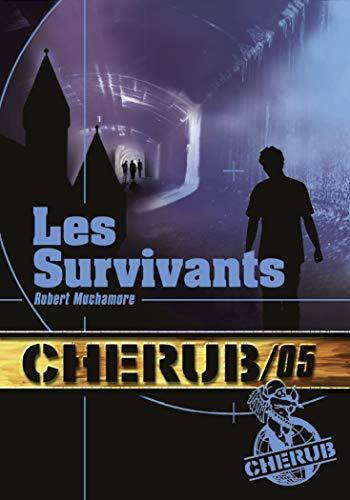 9782203030022: Cherub 5/Les Survivants (French Edition)