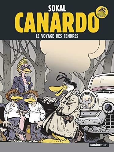 9782203030299: Une enquête de l'inspecteur Canardo, Tome 19 (French Edition)