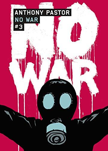 9782203030497: No War, Tome 3