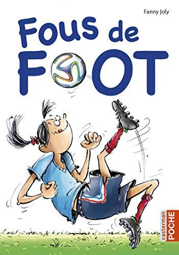 9782203030671: Fous de foot