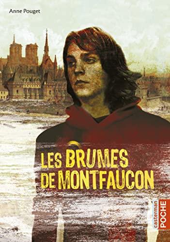 9782203031579: Les brumes de Montfaucon