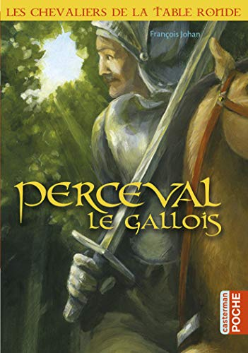 9782203031647: Perceval le Gallois