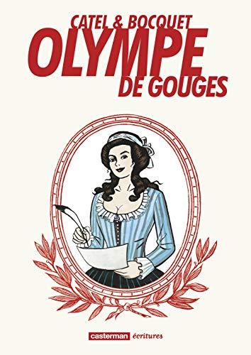 9782203031777: Olympe de Gouges