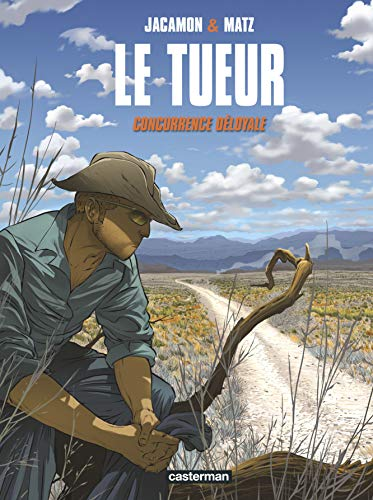 9782203031784: Le Tueur, Tome 9 (French Edition)