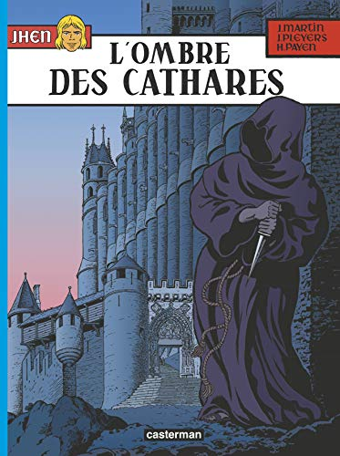 9782203031852: Jhen, tome 13 : L'ombre des Cathares