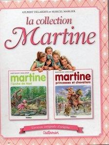 9782203032118: Martine Recueil Cobra T27 Martine l'Arche de Noé - Martine Princesses Etchevalie