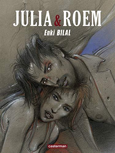 9782203033085: Julia et Roem