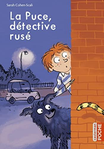 9782203033221: La Puce, détective rusé