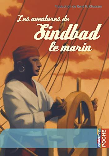 Les aventures de Sindbad le marin: René Payet