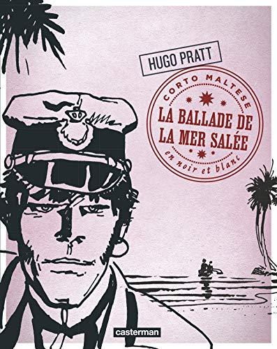 9782203033542: Corto Maltese: LA Ballade De LA Mer Salee (French Edition)