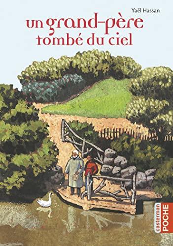 Un Grand Pere Tombe Du Ciel (Poche)