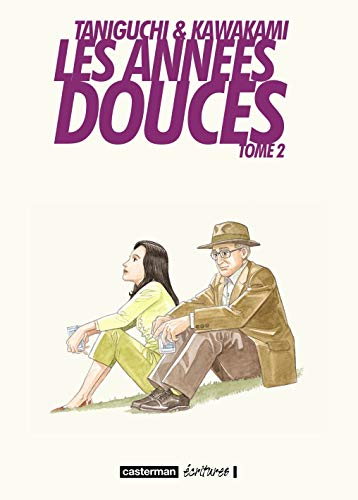 9782203034266: Les années douces tome 2 (French Edition)