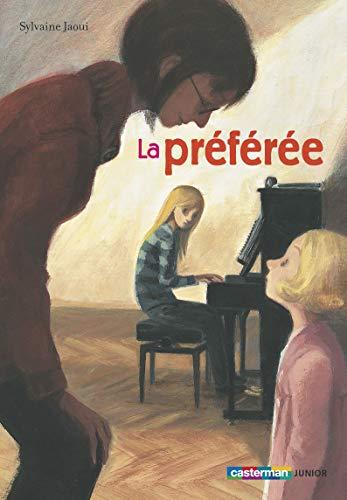 9782203034419: La préférée (French Edition)