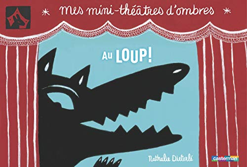 9782203034440: Au loup ! (French Edition)