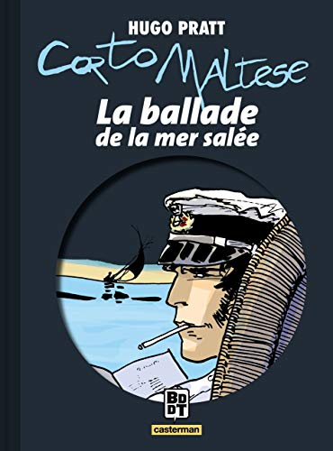 9782203035072: Corto Maltese, Tome : La ballade de la mer sal�e