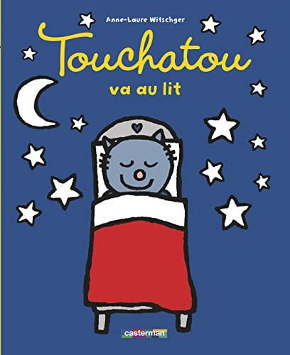 9782203035096: Touchatou va au lit