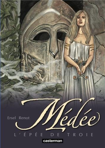 9782203037687: Medee, Tome 3 (French Edition)