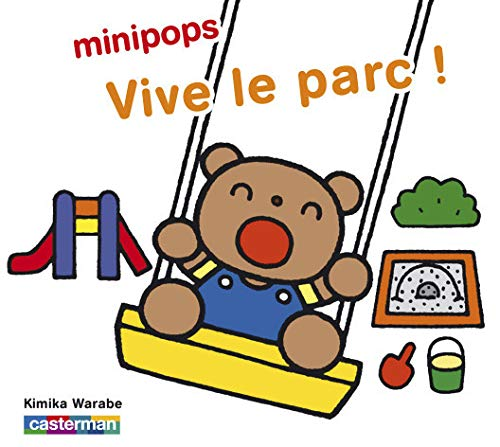 9782203037960: Vive le parc ! (French Edition)