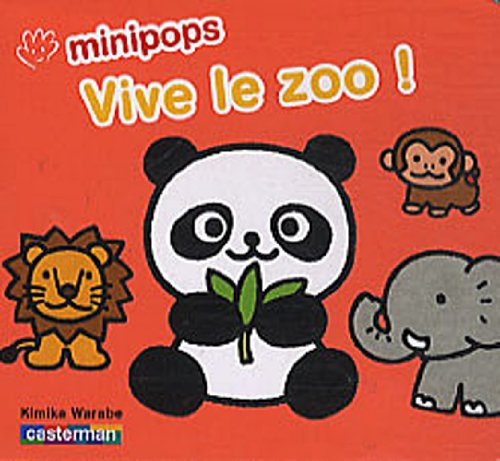 9782203037984: Vive le zoo ! (French Edition)